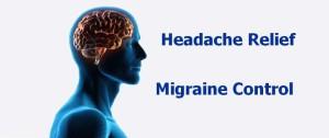 headache relief, migraine help